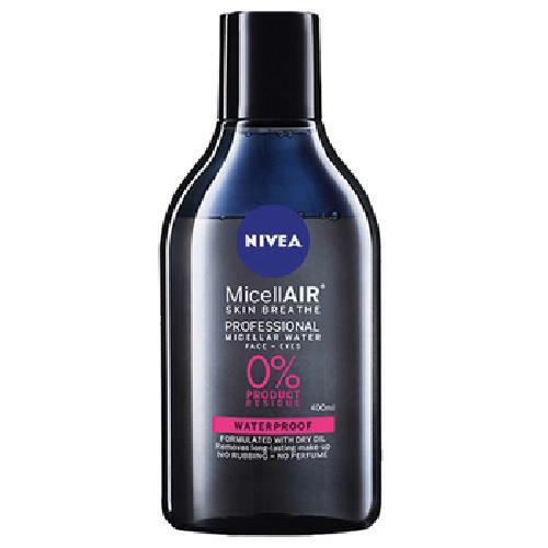 《妮維雅》雙層極淨卸妝水(400ml)
