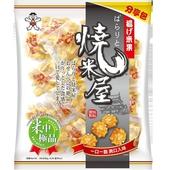 《旺旺》燒米屋分享包(250g/包)UUPON點數5倍送(即日起~2019-08-29)
