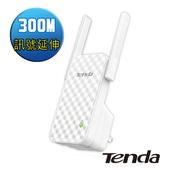 《Tenda》Tenda A9 11N 300M 二代無線訊號延伸器