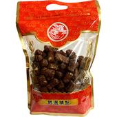 《台灣e食館》巧克力玲瓏果(250g/包)