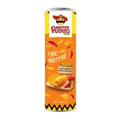 《即期2020.01.10 薯片先生》香辣味(130g/罐)