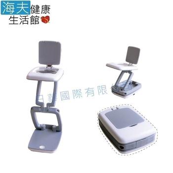《海夫健康生活館》日華 放大鏡 LED/閱讀/光學放大/銀髮族必備(ZHCN1834)