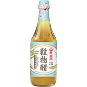 《萬家香》穀物醋(600ml/瓶)