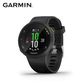 《Garmin》Forerunner 45 GPS腕式心率跑錶(黑色)