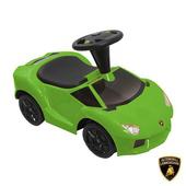 《Lamborghini藍寶堅尼》全台獨家 兒童滑行車(原車縮小比例)(綠)