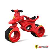 《Ferrari 法拉利》全台獨家 平衡滑步車 學步車 玩具車 助步車(法拉利平衡滑步車)