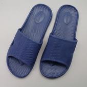 輕量質感室外拖鞋