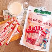 《KAARO》【KAARO】乳酸風味果凍條(600g/包)(2包)