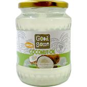 《GoodSome》第一道冷壓椰子油(675ml/罐)