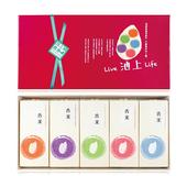 米禮盒-300gX5包/盒