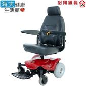 《海夫健康生活館》必翔 電動輪椅 基本款(TE-888WA)