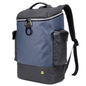 《TANGCOOL 唐酷》防潑水旅行雙肩後背包 42x15x30cm(藍色)