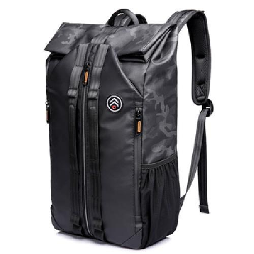 《TANGCOOL 唐酷》防潑水個性雙肩後背包 44x15x28cm