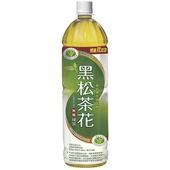《黑松》茶花綠茶(1230ml/瓶 (無糖))