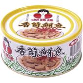 《東和》好媽媽香筍鮪魚(150g*3入/組)
