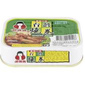 《東和》好媽媽台灣燒卷(100g*3入/組)