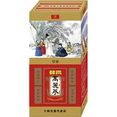 《韓真》韓國高麗蔘沖泡茶包