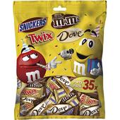 《樂趣》巧克力綜合包(340g)