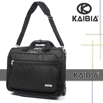 《KAIBIA》KAIBIA - 15吋商務行李箱 - KD-5340(KD-5340)