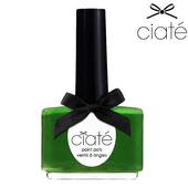 《英國 Ciate》Paint Pots 指甲油-Stiletto 厚底高跟 064Ciate全系列消費滿 $2500,送綠茶香氛護手乳×1瓶