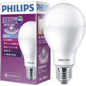 《飛利浦》LED網點 13.5W 白#全電壓VI(929001928945)
