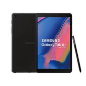 《Samsung》Galaxy Tab A 2019 LTE With S-Pen 8吋平板電腦 (P205)(黑色)