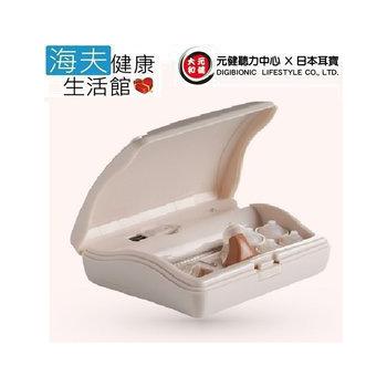 《海夫健康生活館》耳寶助聽器(未滅菌) 日本耳寶 單耳充電式助聽器(耳內型) 6SA2