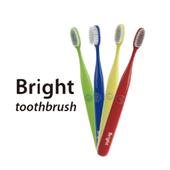《韓國Bright白立得》音波振動牙刷(2入)(混色(購買時註明))