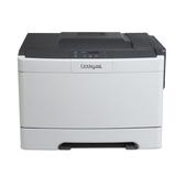 《Lexmark》CS310dn 網路彩色雷射雙面印表機