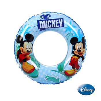 《Disney》迪士尼Disney。米奇衝浪泳圈 D702010-A(PVC)