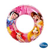 《Disney》迪士尼Disney。公主造型泳圈 D702010-D(PVC)