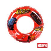 《Disney》迪士尼Disney。汽車總動員造型泳圈 D702010-F(PVC)