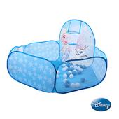 《冰雪奇緣》冰雪奇緣FROZEN。六角歡樂球池附球 DFY86365-Q(聚酯、鋼絲、PE)