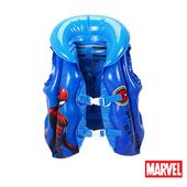 《Marvel》漫威Marvel。蜘蛛人兒童助浮背心Z802007-S(PVC)