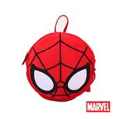 《MARVEL》MARVEL漫威正版兒童毛絨背包-蜘蛛人 VHF85216-S(蜘蛛人)