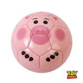 《Disney》迪士尼Disney。玩具總動員2號兒童足球火腿款 D665-G(PVC)