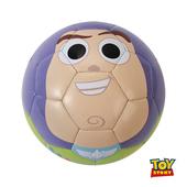 《Disney》迪士尼Disney。玩具總動員2號兒童足球巴斯光年款 D665-J(PVC)