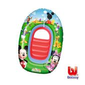 《Disney》迪士尼Disney。兒童戲水小艇(PVC)