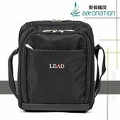 《aaronation 愛倫國度》aaronation 愛倫國度 -BAIHO系列休閒包-URA-LD8801-黑(黑色)