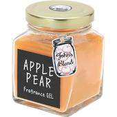 《日本JohnsBlend》芳香膏蘋果梨135g/罐