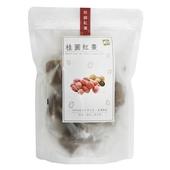 《糖鼎》桂圓紅棗(30gX10入/包)