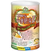 《亨源生機》100%小麥胚芽E(400g)
