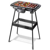《SONGEN 松井》BBQ無煙電烤爐/電烤盤/烤肉爐KR-160HS $1280