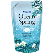《雪芙蘭》海洋活泉沐浴乳補充包700g/包(海礦鹽清爽)