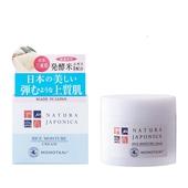《桃谷NJ》發酵米保濕乳霜(48g/罐)