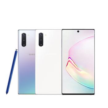 《Samsung》Galaxy Note10 6.3吋旗艦智慧型手機(星環銀)