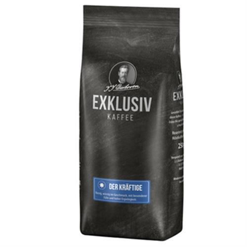 《即期:2020/03 德國Darboven》咖啡豆 250g/袋(深烘焙)