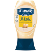 《Hellmann's》經典原味美乃滋