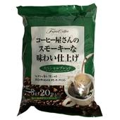 《藤田》掛耳咖啡-160g/袋(20入)特調