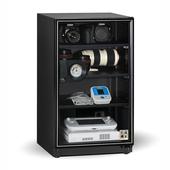 《收藏家》93公升暢銷經典型電子防潮箱(AD-88SP)